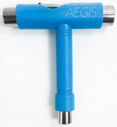 Aegis T-Tool Blue