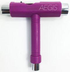 Aegis T-Tool Purple