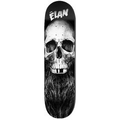 élan Bearded Skull