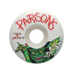 Arrow Dean Parsons Gremlin 53mm