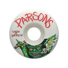 Arrow Dean Parsons Gremlin 52mm
