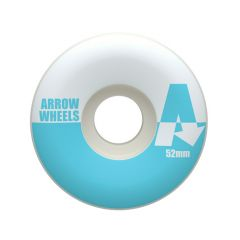 Arrow Pastel Blue 52mm